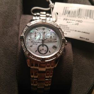 Citizen Eco womens's watch
